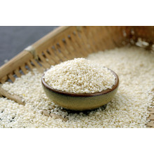 Best quality certified Hulled Sesame Seeds
