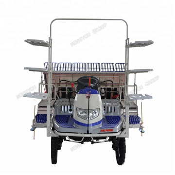 OEM Riding Type Paddy Transplanter Machine 2Z-6B2
