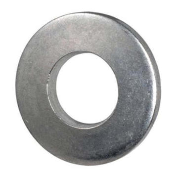 stainless steel Custom flat washer