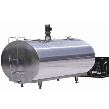 Factory price milk chilling tank