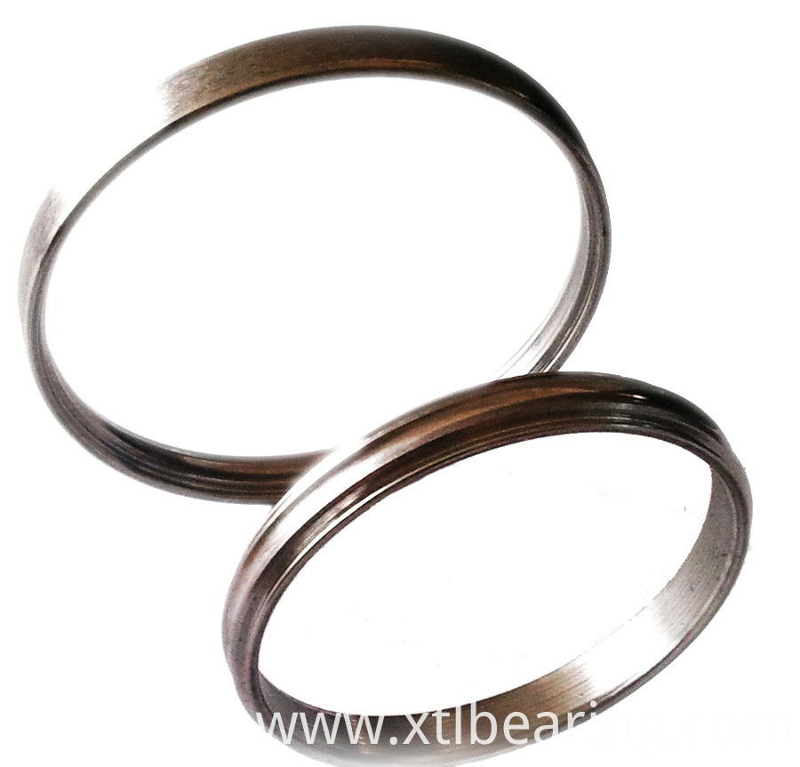 Thin Deep Groove Bearing Ring