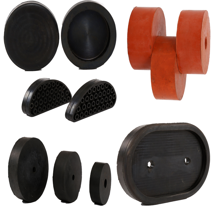Rubber Mounts