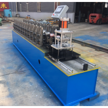 Various Sizes Customized Roller Shutter Door Machine