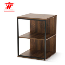 Best Price for for China Side Table,Small Side Table,White Side Table Supplier At Home Small Square Wood Coffee Table export to Japan Supplier