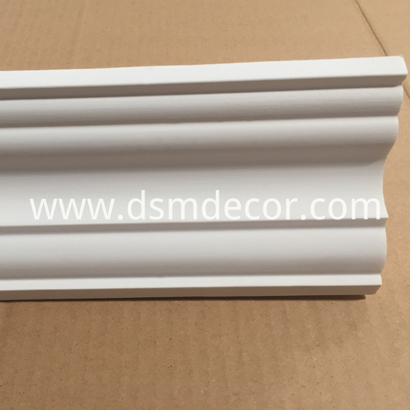 Plain Cornice Mouldings