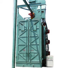 Low Price Shot Blasting Machine Best Products