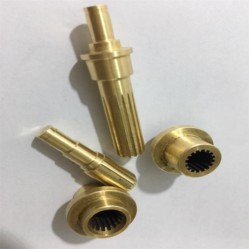 Gear Brass Bushing