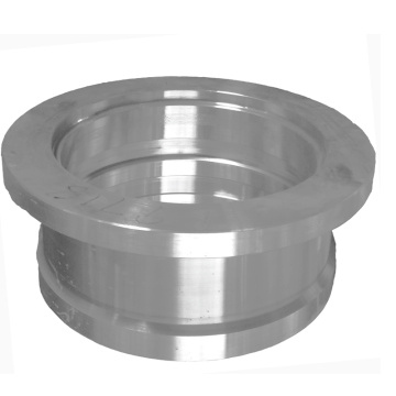Reducer housing forging part