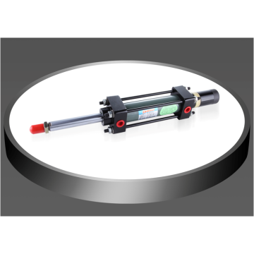 Light Piston Hydraulic Oil Cylinder