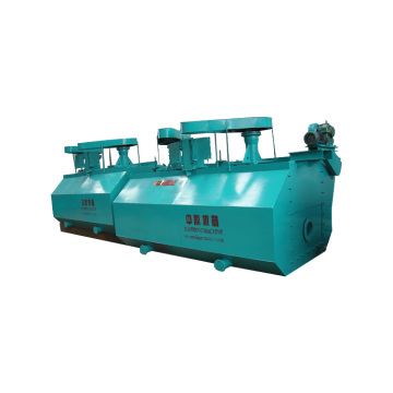 SF Series Froth Flotation Machine for Copper Gold