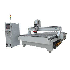 2040 linear ATC CNC Engraving Machine for Wood