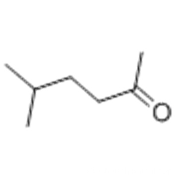 5-Methyl-2-hexanone CAS 110-12-3
