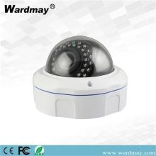 OEM Vandal-proof 8.0MP CCTV IR Dome IP Camera
