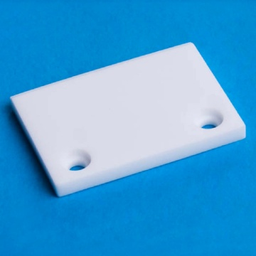 Electrical 96 alumina ceramic substrate