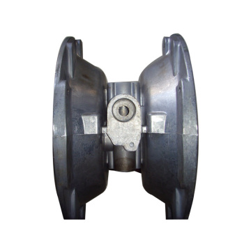 Electrical Power Tools Aluminium Alloy Die Casting Mould