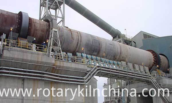 Cement-Rotary-kiln-picture