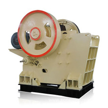 Good quality small swing double jaw crusher