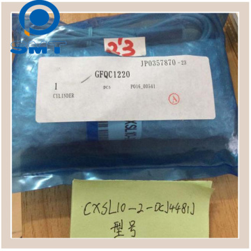 China for Fuji Smt Placement Spare Parts FUJI XP CFQC1220 CYLINDER ORIGINAL NEW STOCK supply to United States Manufacturers