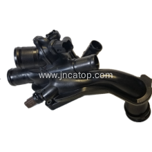 Best Price for for Offer Peugeot Cooling System,Citroen Cooling System,Peugeot And Citroen Cooling System From China Manufacturer Peugeot Thermostat housing OEM Quality 9810916880 export to Spain Manufacturer