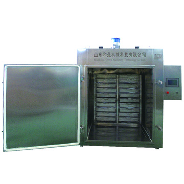 Black Garlic Fermentation Machinery