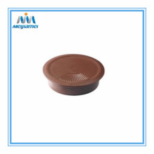 Best Quality for Plastic Cable Grommets Office Accessories Desk Plastic  Cable Grommet supply to South Korea Suppliers