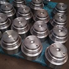 Forged Machining Valve Cover Flange for National Triplex