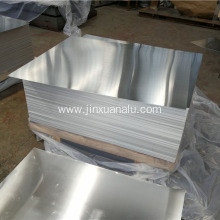 Aluminum Sheet  Factory Customized