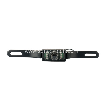 License Plate Backup Camera Night Vision