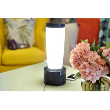 Smart bed lamp with high quality speaker