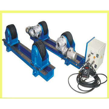ZT-10 Self-aligning Welding Turning Rolls