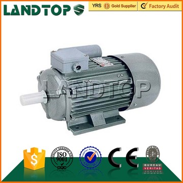 220 volt ac electrical water pump motor
