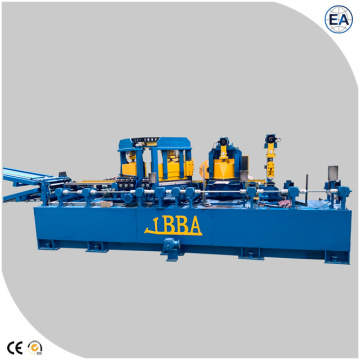 Cut To Length Line For Transformer Lamination