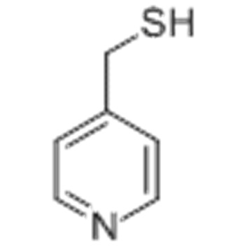 Nome: 4-Pyridinemethanethiol CAS 1822-53-3