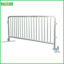Temporary Fence PVC Expandable Crowd Control Barrier Fence