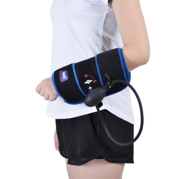 Hand Therapy Back Ice Cold Compression Brace