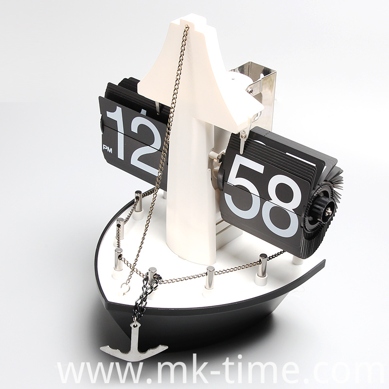 Fancy Table Clock