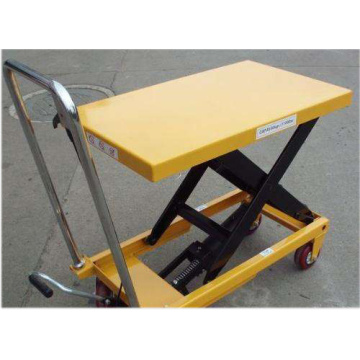 1000kg Manual Storehouse Warehouse Workshop Barrow Trolley