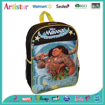 DISNEY MOANA (VAIANA) license school backpack