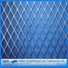 Stainless Steel Expanded Metal Wire Mesh