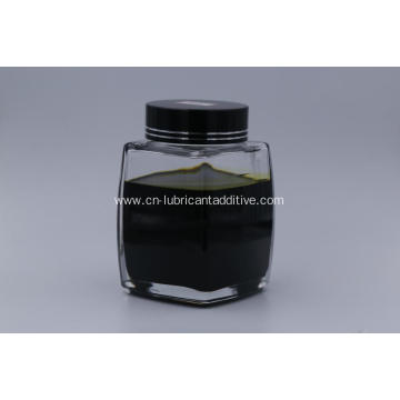 CNG Natural Gas Engine Oil Additive Compressed Package