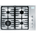 Gas Cooktop SS Suface 4 Burner