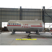 Used 6000 Gallon LPG Mounded Vessels