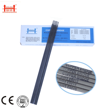 Z308 Pure Nickel Cast Iron Welding Electrode 3.2MM