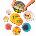 Home Garden High Quality Silicone Tight Lids