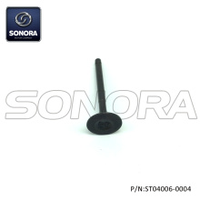 YBR125 Exhaust Valve (P/N: ST04006-0004) Top Quality