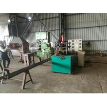 Steel Angle Bending Machine
