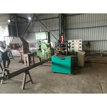 Bending Angle Bar Machine