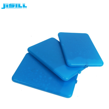 Plastic Slim Ice Pack Cooler