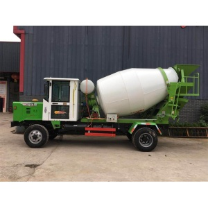 best cement mixer for home use
