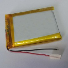 104870 4000mah 3.7v polymer lithium battery Learning machine